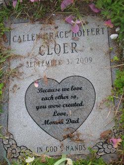 Callen Cloer