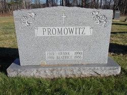 Frank Promowitz