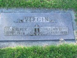 Lelah D. <I>Harris</I> Virgin