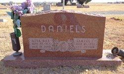 "Samuel Cecil ""Sam"" Daniels"