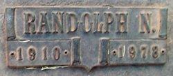 Randolph Newton Keys