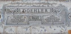 Margaret Estell Doehler