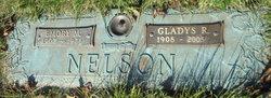 Gladys R <I>Dixon</I> Nelson