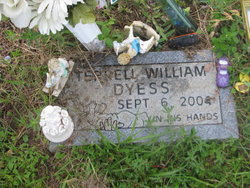 Terrell William Dyess