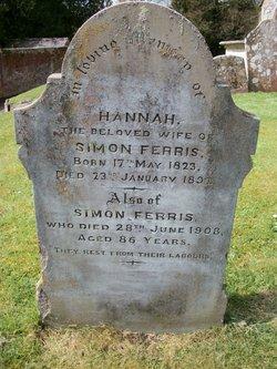 Hannah Ferris