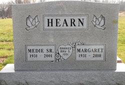 Medie Hearn, Sr