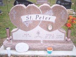 Tammy J. <I>Schauer</I> St. Peter