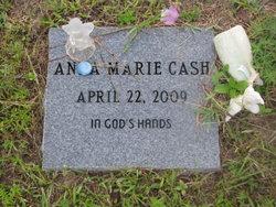 Anna Marie Cash