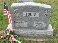 Raymond A. Fogle