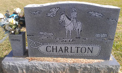 Jerry Waylon Charlton