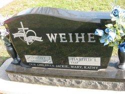 Dorothy J. Weihe