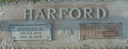 Howard O. Harford