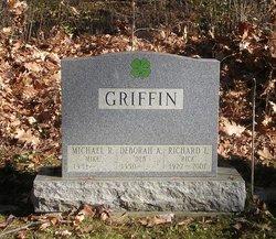 """Richard Leon """"Rick"""" Griffin"""