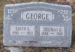 Thomas Edward George