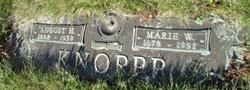 Marie W Knorpp