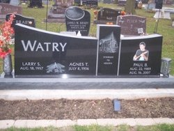 Larry S. Watry
