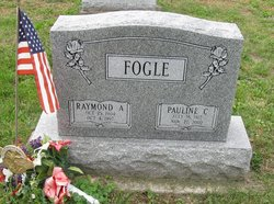Pauline C. <I>Willow</I> Fogle