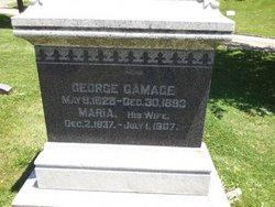 George Gamage
