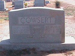 William Murray Cowsert
