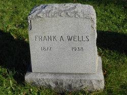 Frank A. Wells