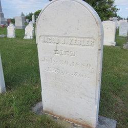 Jacob J. Kebler