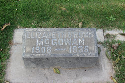 Elizabeth Brown McGowan