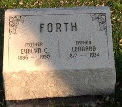 Leonard Forth