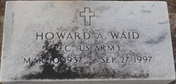 Howard Waid