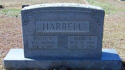 Robert W. Harrell