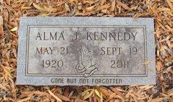 Alma J. Kennedy