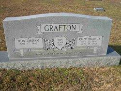 Ellen <I>Cardenas</I> Grafton