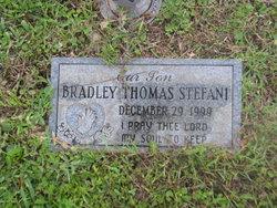 Bradley Thomas Stefani
