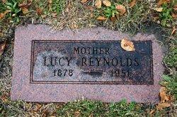 Lucy Reynolds