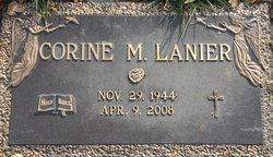 Corine M Lanier