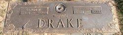 Clyde Horace Drake