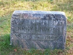 Nancy E. <I>Lillie</I> Newton