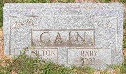J. Chilton Cain