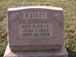Roy H Buck