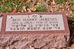 Ben Harry Jabenis