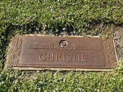 Nicholas P Christie