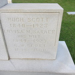 G. William Scott