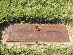 Louise Durr