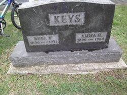 Emma H. Keys