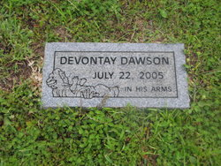 Devontay Dawson