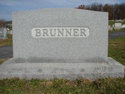 Dr John P F Brunner