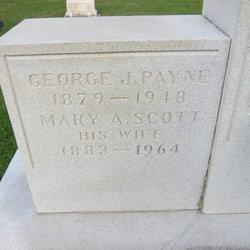 George J. Payne
