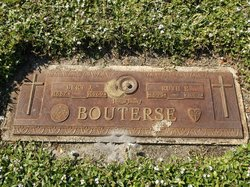 Bert J Bouterse