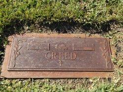 John V Creed