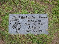 Jakaylen Richardson