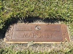 John S Mahoney
